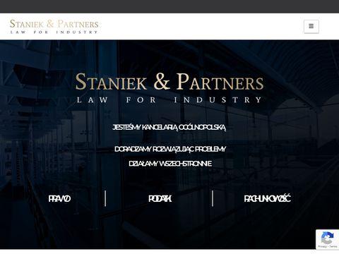 Kancelaria Staniek i Partnerzy