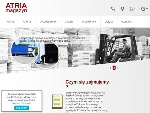 Powierzchnie-magazynowe.pl