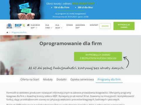 Samozatrudnienie.pl
