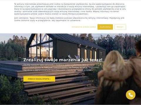 Mabudo - budownictwo modułowe