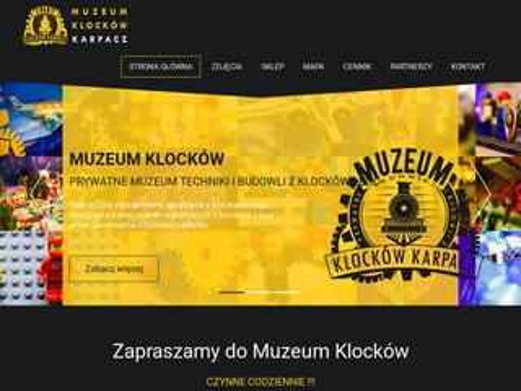 Muzeumklockow.pl Karpacz atrakcje