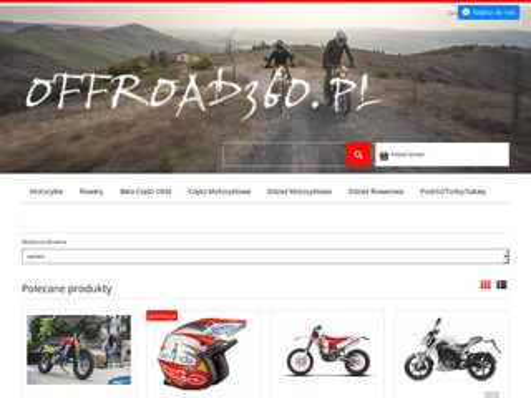 Offroad360.sklep.pl