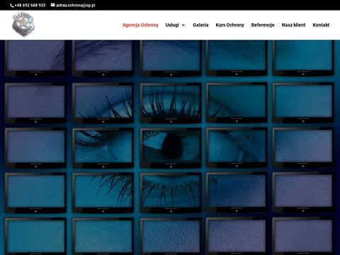 Agencja ochrony Astrea