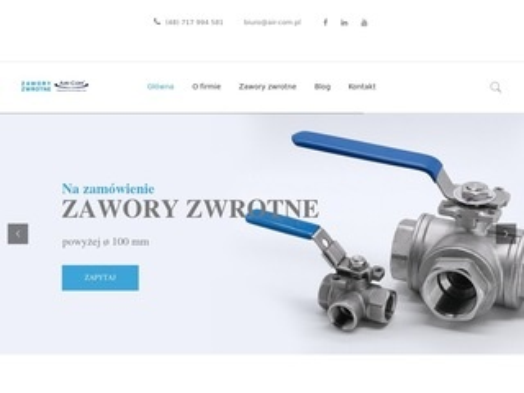 ZaworyZwrotne.pl