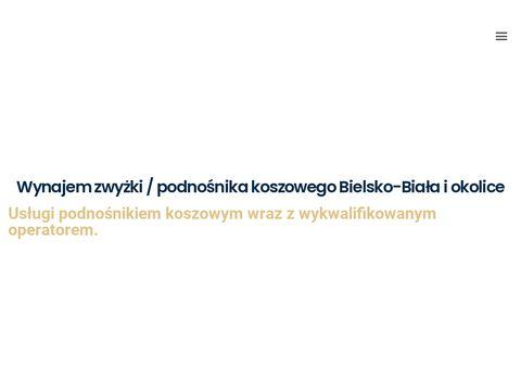 Zwyzka.bielsko.pl Dawid Popielewicz