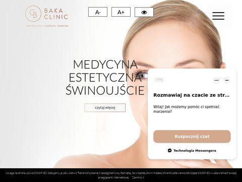 Dentysta Świnoujście - bakaclinic.pl