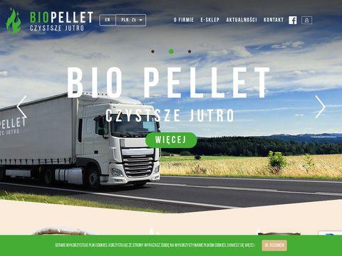 Pellet drzewny najlepsza cena