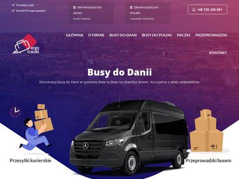Busy Polska Dania - Ergo Travel