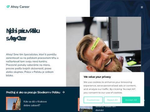 Czesi i Słowaci dla twojej firmy