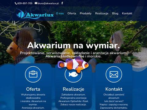 Akwarlux