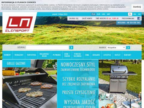 ElenSPORT.pl - sklepy sportowe