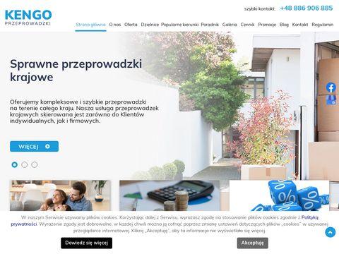 Kengo-przeprowadzki.eu