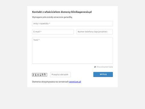 Klinika Genesis