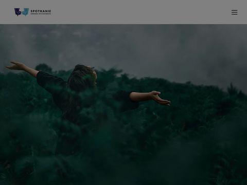 Ośrodek Spotkanie - psycholog Olsztyn