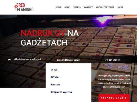 Nadruknagadzetach.com.pl