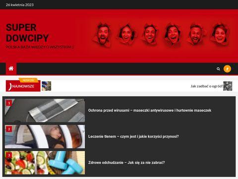 Blog online, firmy i usługi