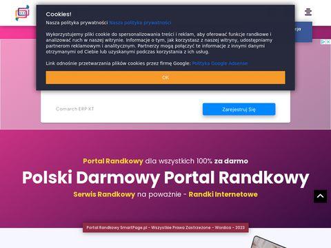 Darmowe randki smartpage.pl
