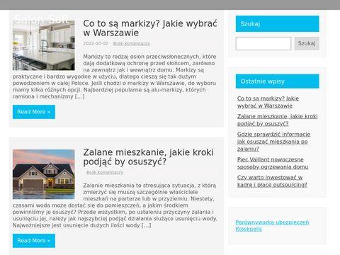 Salon kosmetyczny Soft Inowrocław