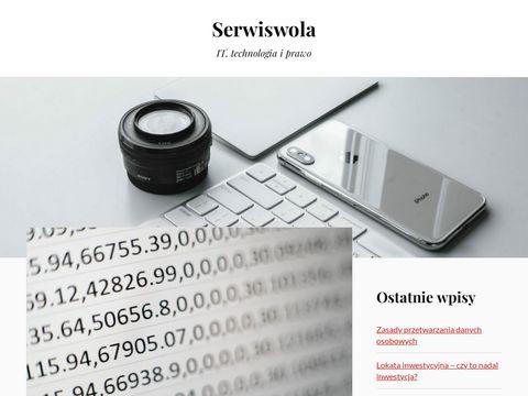 Serwis telefonów komórkowych w Warszawie