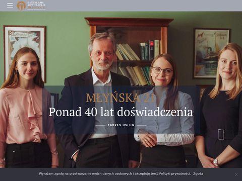 Pomoc frankowiczom - prawnik Gdańsk