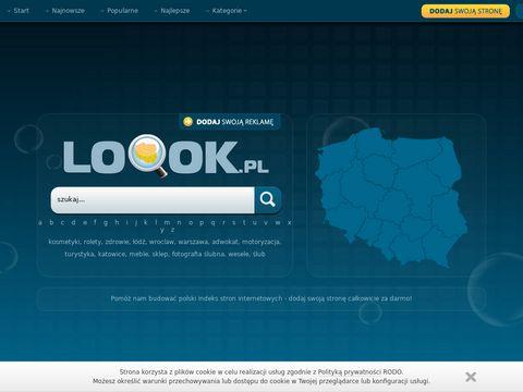 Loook.pl indeks polskich stron