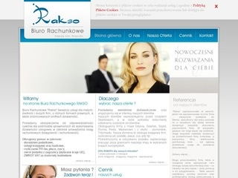 Pomoc prawna - Rakso