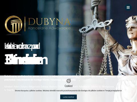 Adwokat w Gdyni