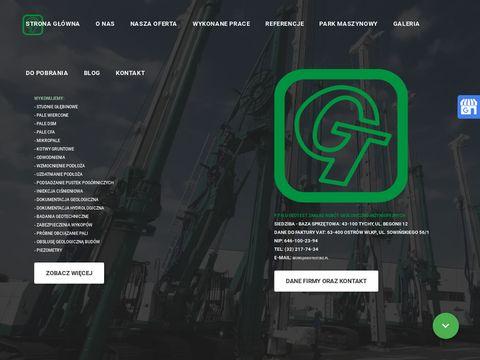 Geotest.biz.pl