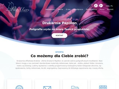 Papillon Kraków