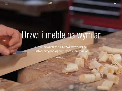 Drzwinawymiar.com zewnętrzne