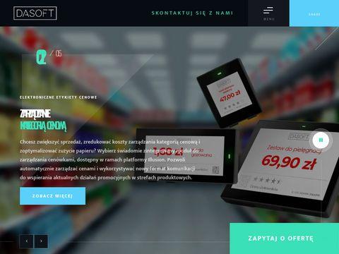 Dasoft profesjonalna obsługa klienta