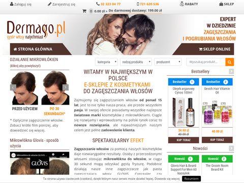 Toppik - dermago.pl