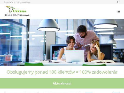 Biuro rachunkowe Warszawa Bródno