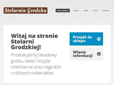 Stolarnia Grodzka