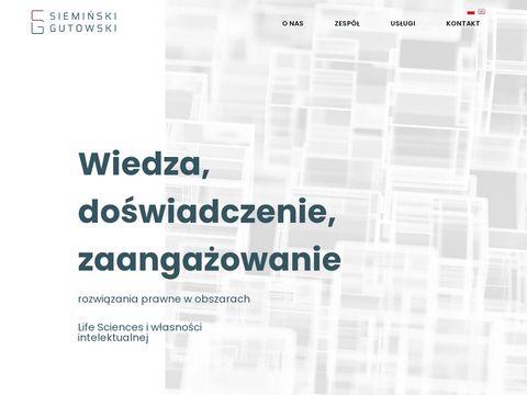 Siemiński Gutowski Kancelaria Adwokacka