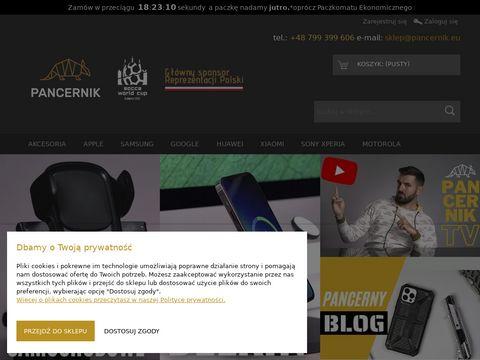 Rysik do telefonu - Pancernik