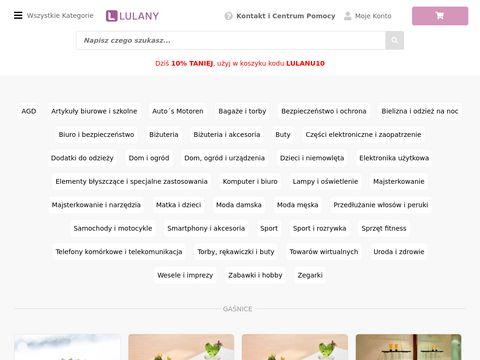 Lulany.pl - zakupy produktów z hurtowni