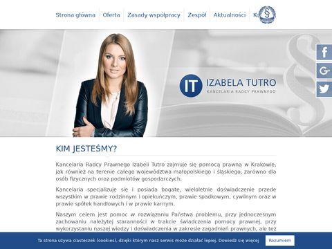 Radca prawny - porady Kraków