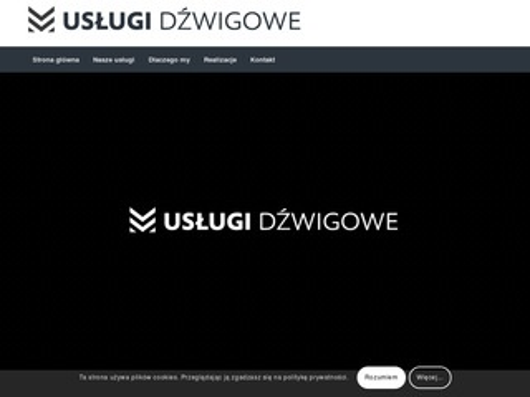 Kruszwica - Dymel Dźwigi