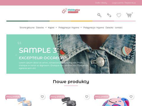 Childsplay.pl