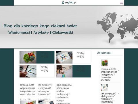 Anglob.pl - sklep z zabawkami
