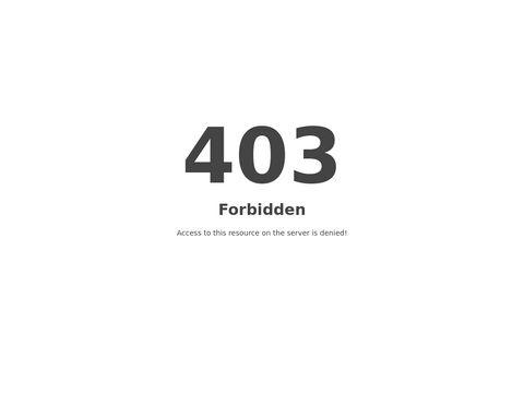 Anbud - podnośnik koszowy Katowice